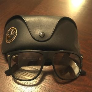 Ray-Ban Limited Edition Sunglasses